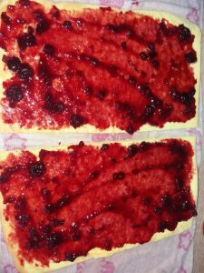 Tort Cupola Regala cu rulada